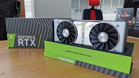 NVIDIA GeForce RTX 2080 Super – test karty graficznej. Z przewrotki do pustej bramki