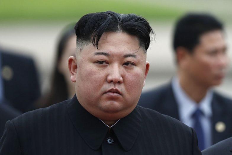 Kim Dzong Un się wygadał. Chodzi o koronawirusa