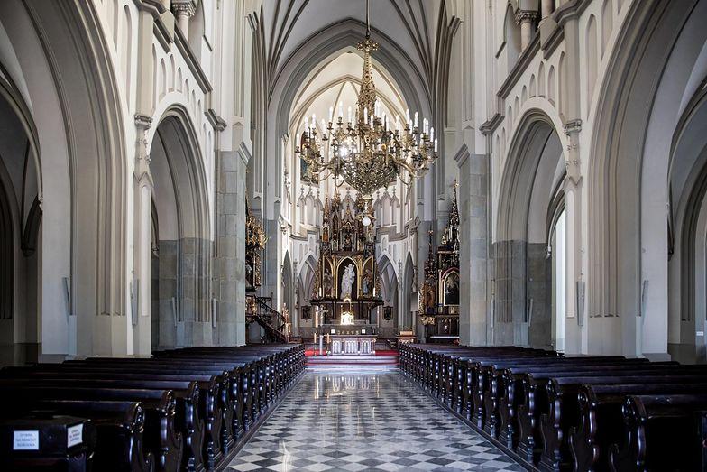 Kraków. Parafia apeluje o pomoc. Skradziono bezcenne relikwie po św. bracie Albercie