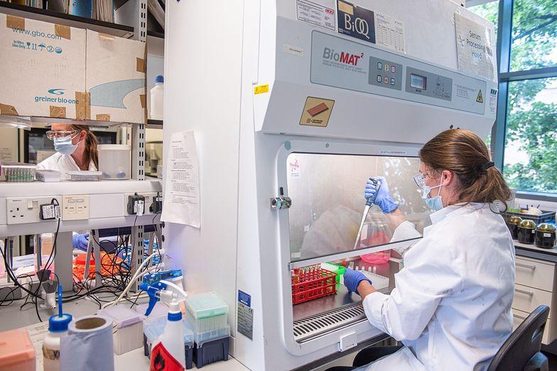 Szczepionka na COVID-19. Wielki błąd naukowców i... zaskakujący efekt