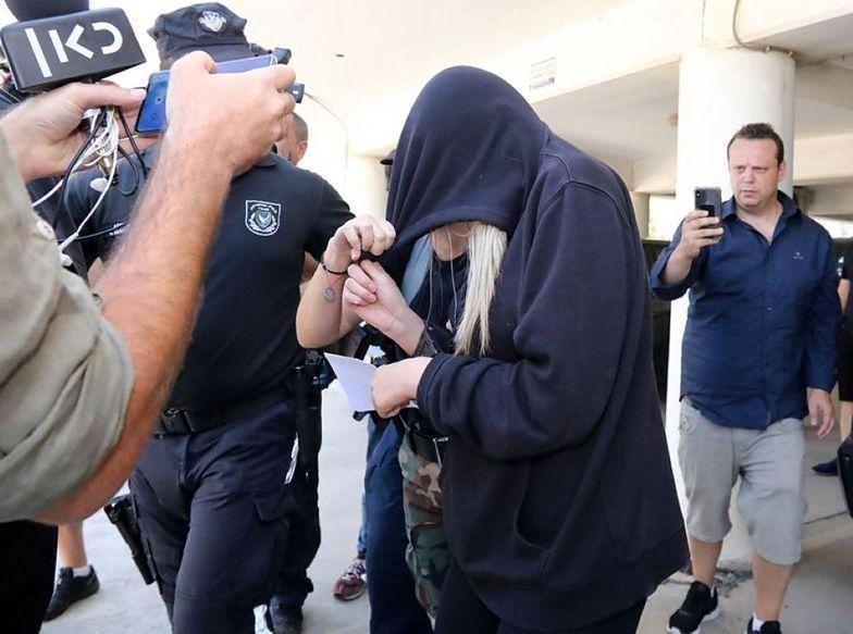 Mówi, że zgwałciło ją 12 Izraelczyków. Walczy o swoje dobre imię