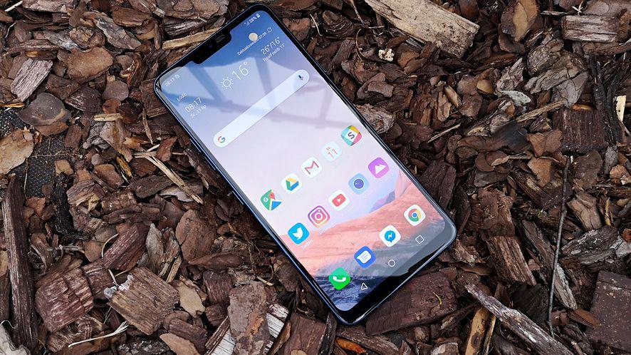 Test LG G7 ThinQ – jakością dźwięku deklasuje nawet iPhone'a X