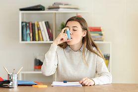 Astma - rodzaje i metody leczenia