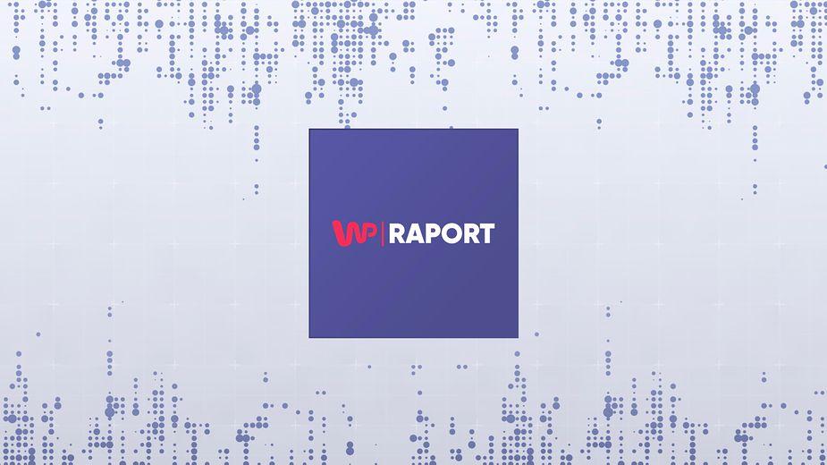 WP Raport