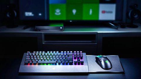 Xbox: Microsoft Edge dodaje obsługę myszki i klawiatury. Można pograć na Stadia albo pisać w Wordzie