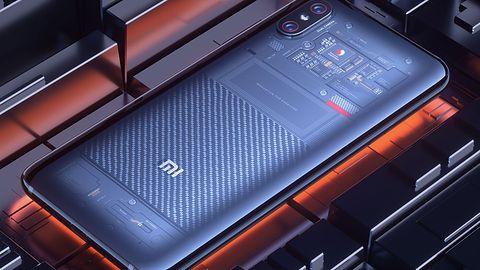Przezroczysty Xiaomi Mi 8 to lipa: nie zobaczymy prawdziwych podzespołów