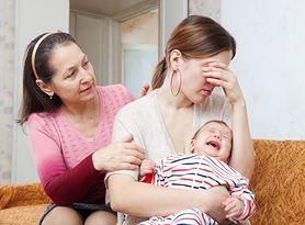 Depresja poporodowa a baby blues - sprawdź, czym się różnią