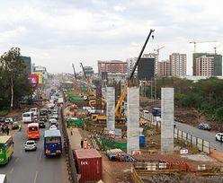 Kończyli budowę autostrady. Prezydent nagle przerwał wszystkim prace