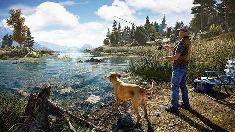 Na Spotify można już posłuchać radia z Far Cry 5 i wygrać PlayStation 4 Pro