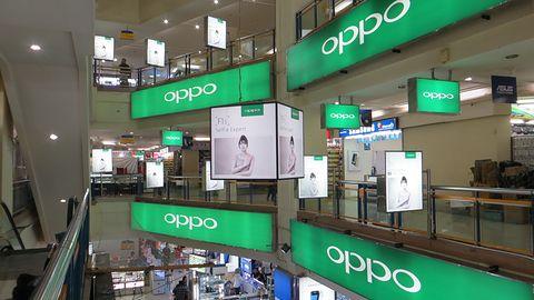 OPPO pokaże smartfon z 10-krotnym zoomem optycznym w aparacie? Dowiemy się 16 stycznia