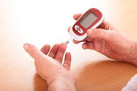Pierwsze objawy cukrzycy