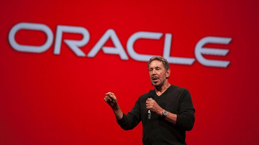Szef Oracle zainteresował się zakupem TikToka /fot. GettyImages