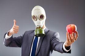 Dlaczego nie powinieneś kupować błyszczących jabłek z supermarketu?