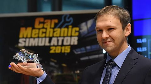 Car Mechanic Simulator 2021 to hit. Gra zwróciła się w dobę