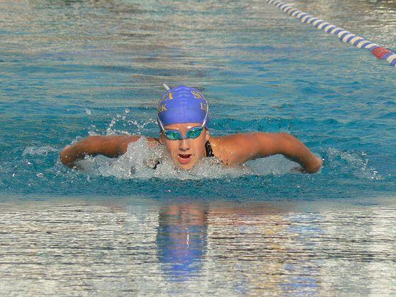 Ucho pływaka - sprawdź, czy ta dolegliwość może dotknąć również ciebie