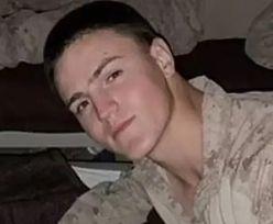20-letni żołnierz zginął w zamachu w Kabulu. Miał zaraz zostać ojcem