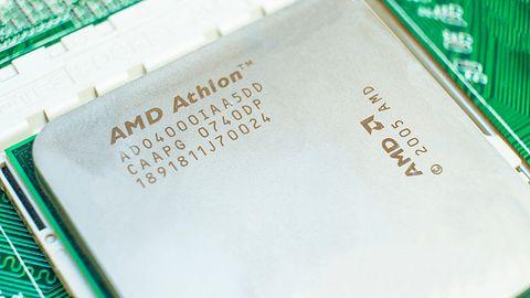 AMD Athlon 3000G – debiut procesora za mniej niż 50 dol.