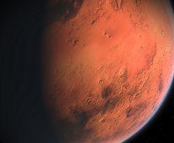 Sensacyjne wynik badań naukowców z NASA. Dotyczą Marsa
