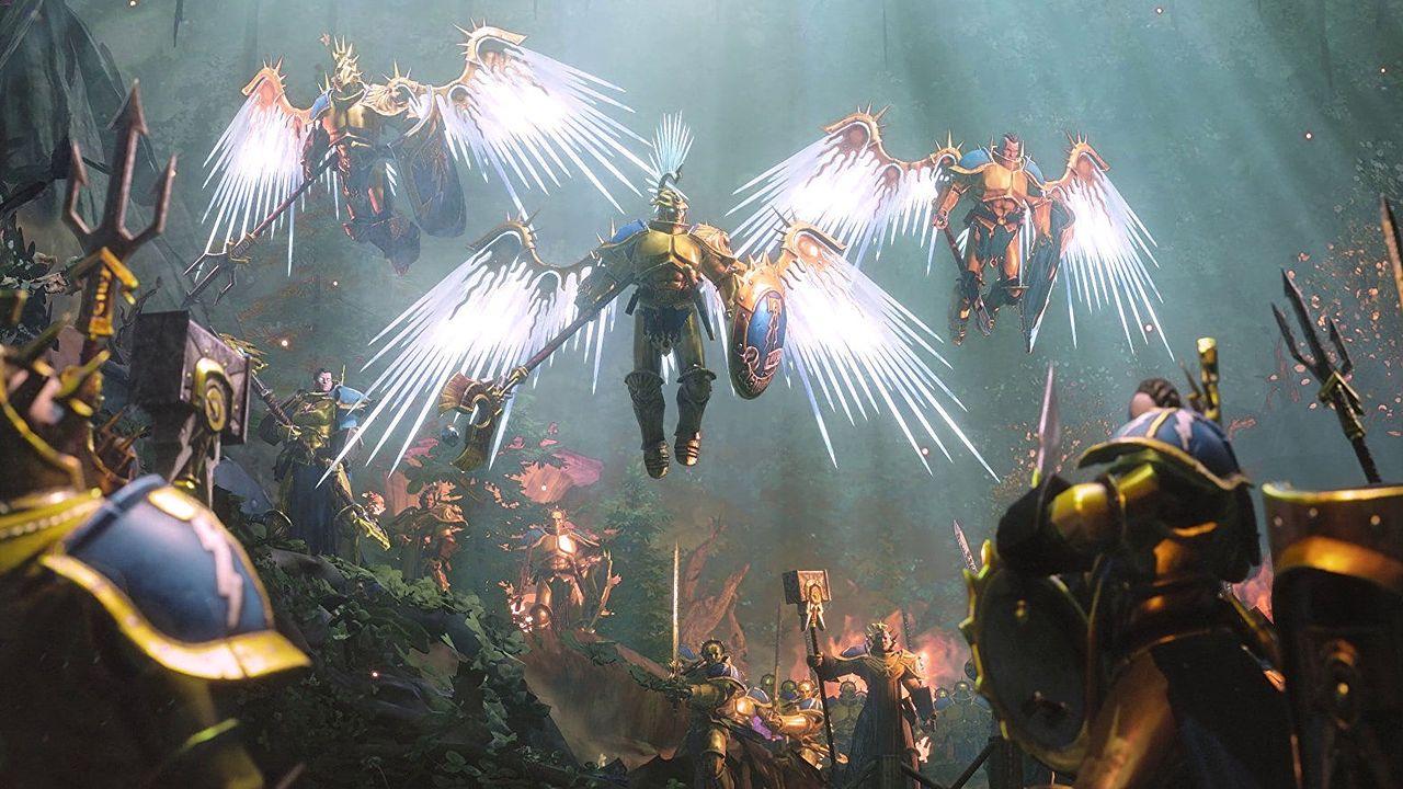 Rozchodniaczek: Wielkie bitwy, wielkie topory (bojowe) i kosmos całkiem mały - Warhammer Age of Sigmar: Storm Ground