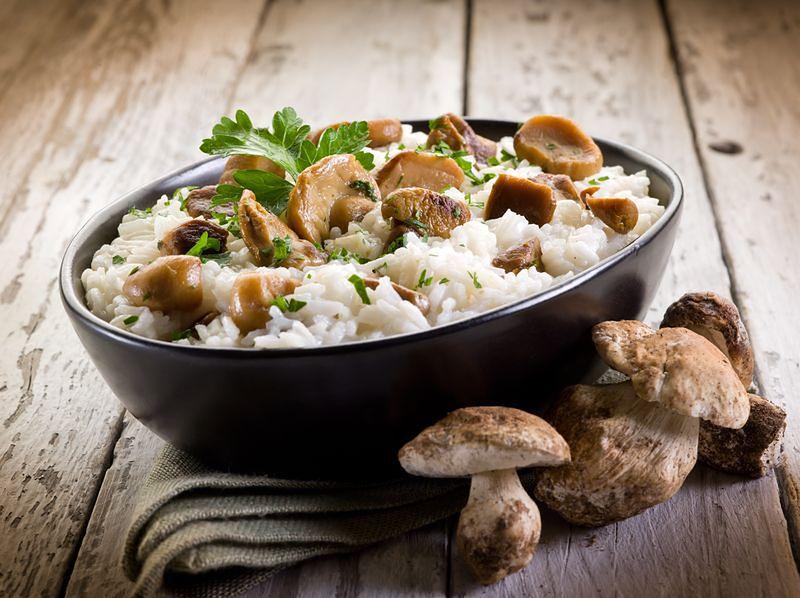 Szkodliwe substancje w ryżu