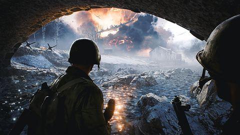 Battlefield 2042 z problemami. Cheaty trafiły już do sprzedaży