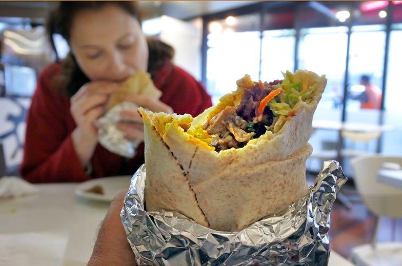 Objawem alergii na gluten może być biegunka po posiłku
