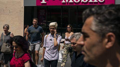 Haker zaatakował T-Mobile? Twierdzi, że ma dane milionów Amerykanów