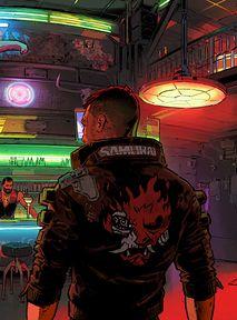 """Paweł Sasko emocjonalnie o Cyberpunku 2077: """"Macie prawo wymagać w pełni funkcjonalnej i dobrze wykonanej gry"""""""