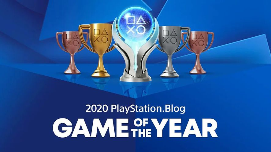 PlayStation.Blog 2020 Game of the Year