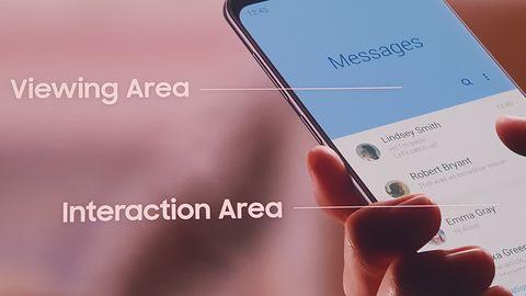 Interfejs Samsung One UI jednak trafi do starszych Galaxy S8, S8+ i Note 8