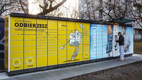 CERT Polska ostrzega: ktoś podszywa się pod inPost i kradnie dane logowania do bankowości