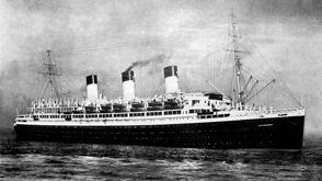 Hitlerowski Titanic