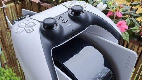 PS5 i tryb 4K120. Coś się dzieje z kolorami
