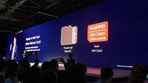 Huawei powraca do SD Association. Odzyskują prawa do microSD