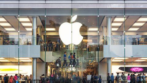 Apple nie stosuje się do zakazu w Chinach. Qualcomm donosi, że iPhone'y wciąż są dostępne