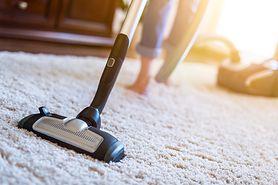 Ekologiczne dywany nie tylko dla alergików