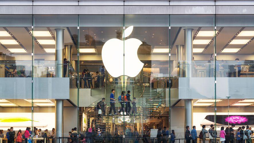 Apple nie wycofa iPhone'ów z Chin? (depositphotos)