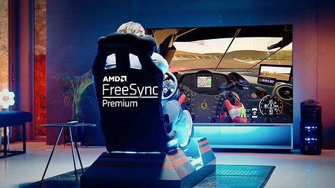 LG: telewizory OLED otrzymują FreeSync. Już nie ustępują Samsungowi
