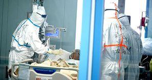 Zbadali pierwszych ozdrowieńców z Wuhan. Niepokojące wyniki