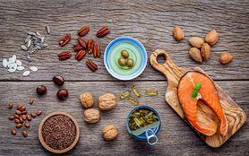 Kalorie - dobre kalorie, zapotrzebowanie, GDA, tabela kaloryczna