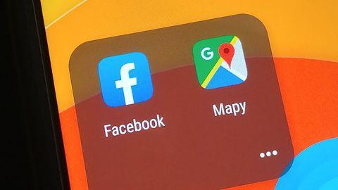 Facebook i Mapy Google: dwie potężne aplikacje, z których tylko jedna ma sens