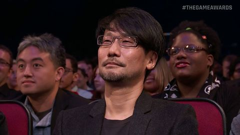 Hideo Kojima i Microsoft podpisali list intencyjny. Co to znaczy?