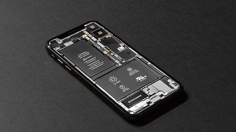 Spowolnienie iPhone'ów z zużytymi bateriami będzie można wyłączyć