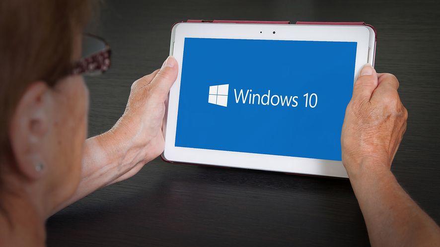 Windows Defender ma być bezpieczny jak nigdy. Źródło: Depositphotos