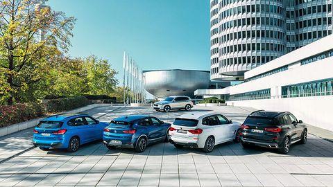 BMW Electric Days – przyszłość jest elektryzująca!
