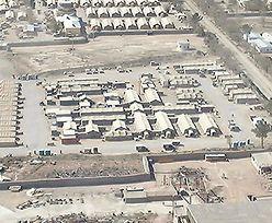 Co stało się w bazie USA? Zaskakujące plotki z Afganistanu