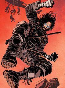 Hitowy komiks Keanu Reevesa dostanie filmową adaptację… i anime