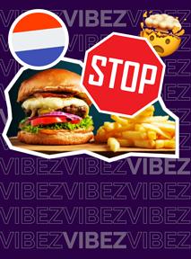 Holandia ograniczy McDonalda? W ten sposób chcą walczyć z otyłością