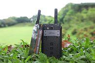 Ulefon armor 3T — wytrzymały smartfon spełniający normy IP69K, oraz mil-STD-810G