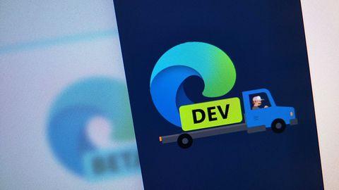 Microsoft Edge: zmiany w wydaniu Dev. Dwie nowe funkcje i szereg poprawek błędów